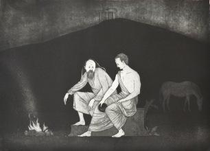 hermes myth